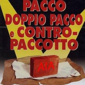 """#altrocheaiadeipolli in Ilva, al massimo """"Autorizzazione ad Inquinare Ancora"""", firmato satira on line dei cittadini diTaranto"""