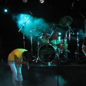 Malederba e Majin Rap Hc: dalla rabbia di chi respira la diossina dell'Ilva un sound contaminato, tra rock erap.