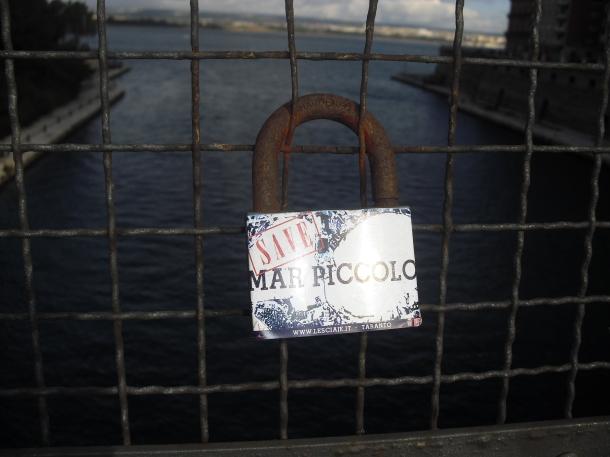 Save Mar Piccolo