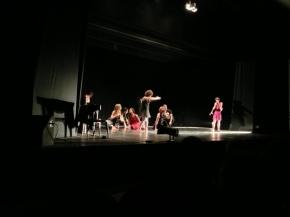 """Quando un laboratorio teatrale aiuta a trovare se stessi, insieme agli altri, ai Tamburi di Taranto: """"Tatà Più RendezVous"""""""