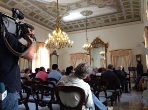 Chiacchiere tra Odg Puglia e Giornalisti di Taranto su: Equo Compenso, Tessere dei Pubblicisti False, Inpgi, Consiglio di Disciplina su Etica e Deontologia, Uffici Stampa eAbusi