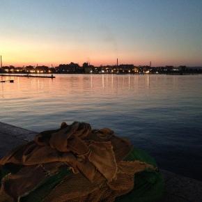 Una didascalia lunga il ricordo di un anno dal 2 agosto 2012 al 2 agosto 2013, sulle sponde dei due mari diTaranto