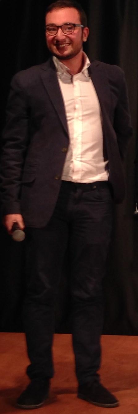 Carlo Barbalucca