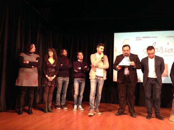 Cast Tecnico: Maddalena D'Amicis, Simona De Bartolomeo, Marco Cardellicchio, Stefano Spinelli, Luigi Piepoli, Raffaello Castellano, Carlo Barbalucca