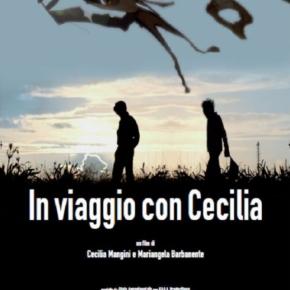 In viaggio con Cecilia: Il Docu-film cristallizza un momento, lo paragona al Passato. Senza dare risposte alPresente.