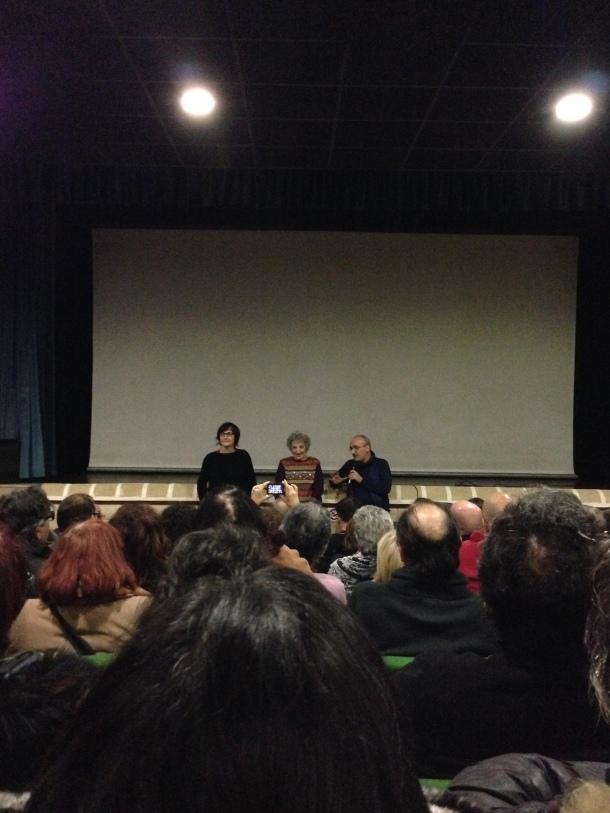 Mariangela Barbanente, Cecilia Mangini, Massimo Causo