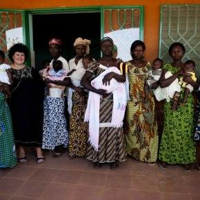 """Un compleanno solidale partecipando a """"Jazz for Africa"""" a sostegno del MovimentoShalom"""