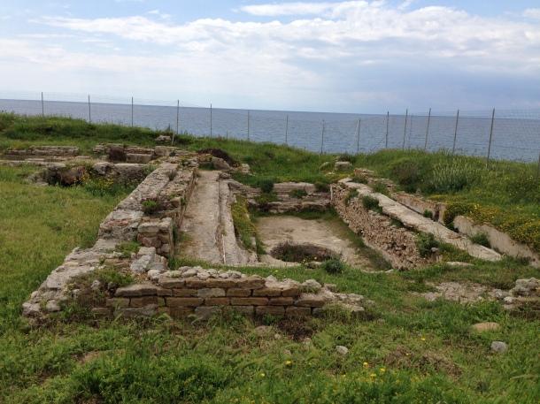 Tra resti reali ed arkeobimbi