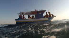 """Sognare di fare il """"pescatore"""", il senso del film documentario """"Buongiorno Taranto"""""""