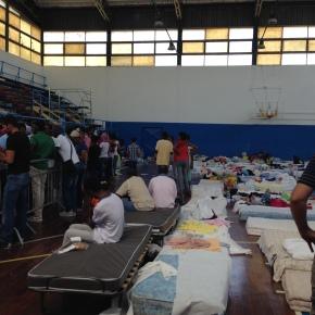 """#LaTarantoMigliore e la """"Protezione Civile dal Basso"""", prima del Coordinamento sull'Emergenza Profughi"""