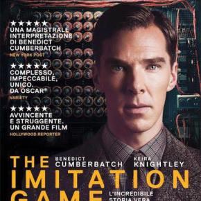 The Imitation Game, l'Enigma si risolve solo rompendo lo schema, nella Storia e nelle Storie divita
