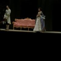 Gianluca Busco ed Antonia Chiatante